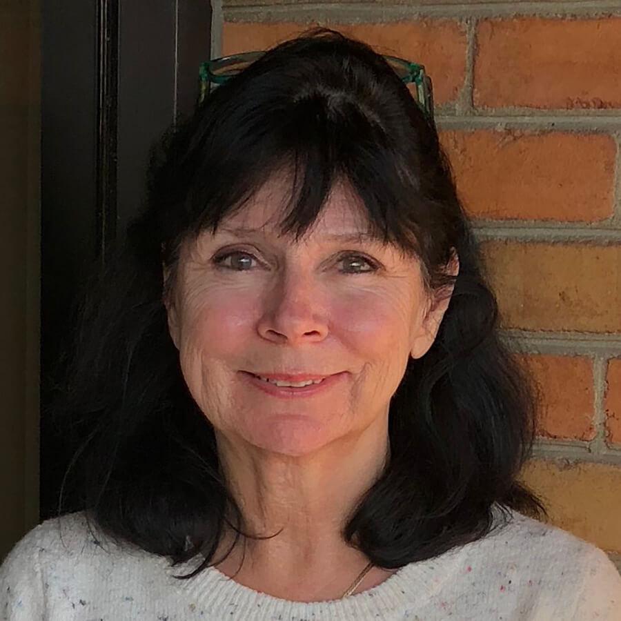 Pam Spoor